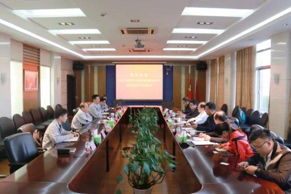 采购20台氢燃料电池牵引车 华菱星马与内蒙古圣圆能源集团签署战略合作协议