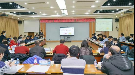 内蒙古自治区大规模储能科技重大专项启动实施