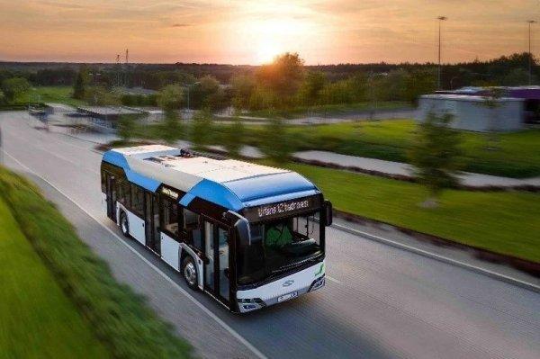 巴拉德宣布再为欧洲10辆氢能公交车提供氢燃料电池模组