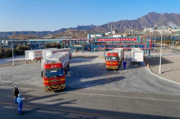 中国石化燕山石化电池氢产品稳定供应北京市场