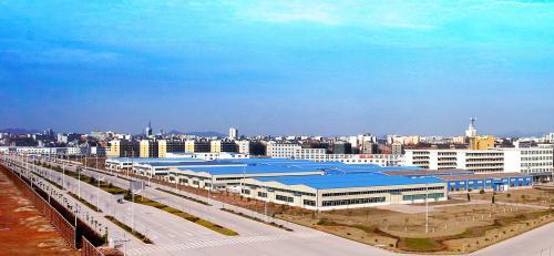 上饶经济技术开发区