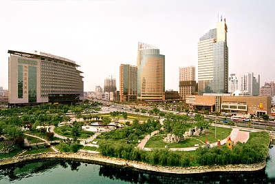 常州国家高新技术产业开发区