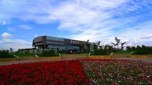 西南航空港经济开发区