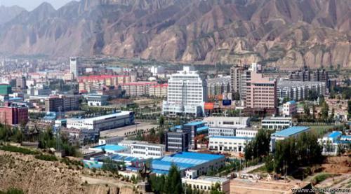 西宁(国家级)经济技术开发区