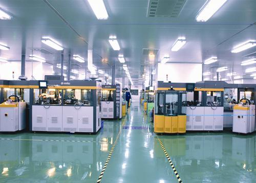 安阳国家高新技术产业开发区