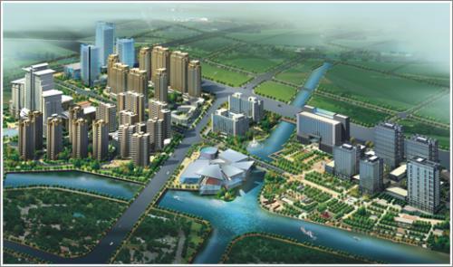 宁波国家高新技术产业开发区