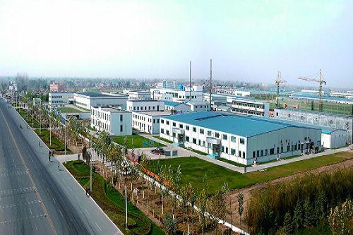 菏泽高新技术产业开发区