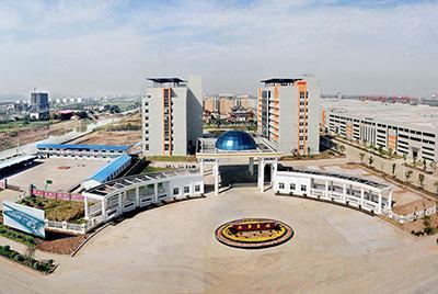 九江经济技术开发区