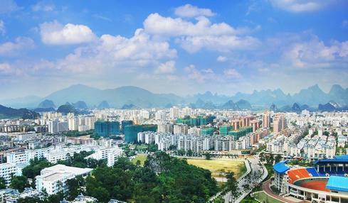 桂林国家高新区