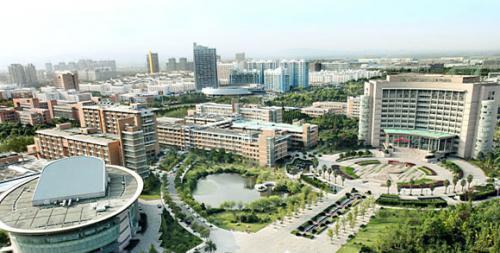 杭州經濟技術開發區