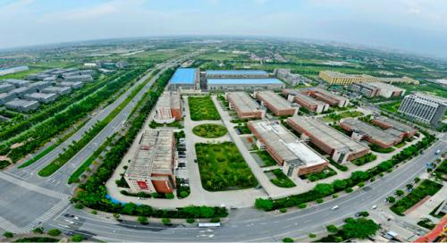 杭州钱江经济开发区