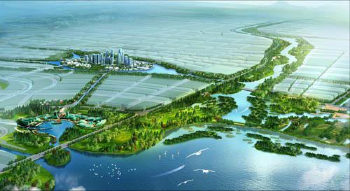 青岛国家高新技术产业开发区