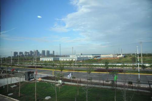 陕西航天经济技术开发区