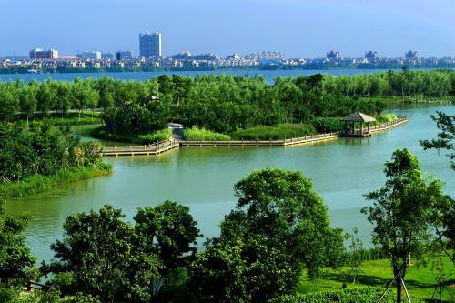 南昌国家高新技术产业开发区
