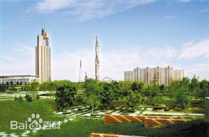 石家庄高新技术产业开发区