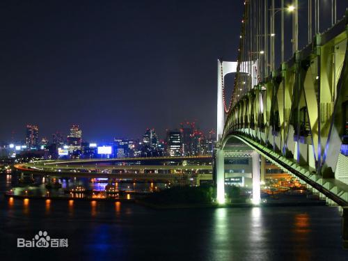 珠海高新技术产业开发区
