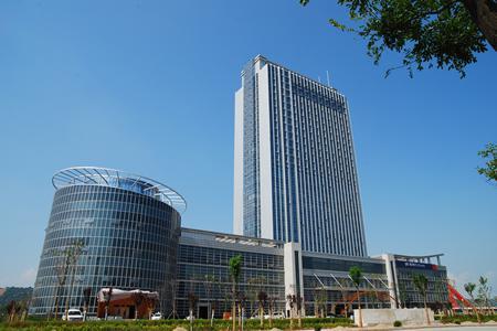 宝鸡国家高新技术产业开发区