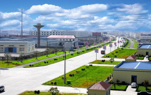 天长市经济开发区