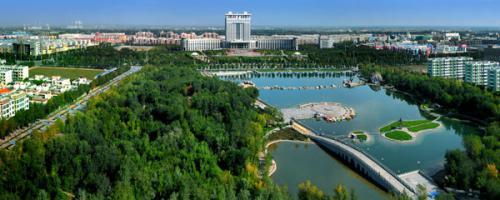 石河子经济技术开发区