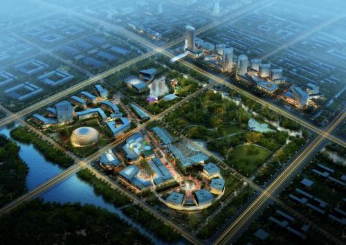 盐城高新技术产业开发区