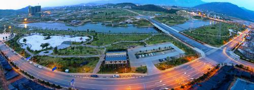郴州高新技术产业园区