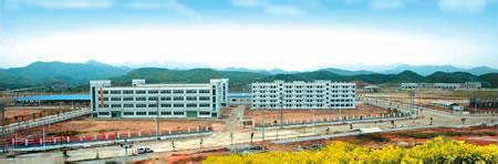 梅州高新技术产业开发区
