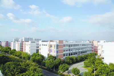 厦门国家火炬高技术产业开发区