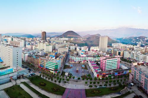 贵州红果经济开发区