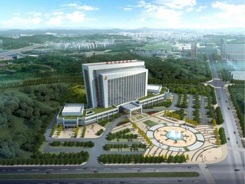 湖南湘乡经济开发区