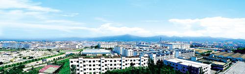 惠州仲恺高新技术产业开发区