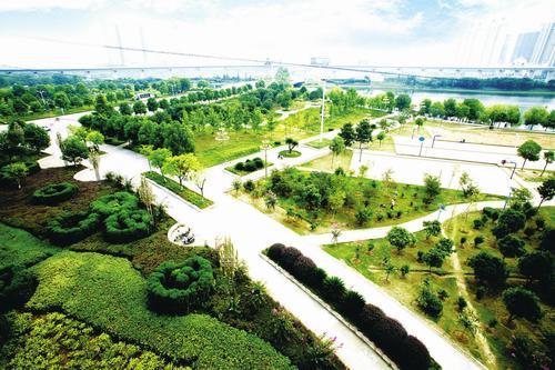 孝感市高新技术产业开发区