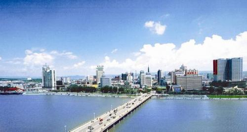 延吉高新技术产业开发区