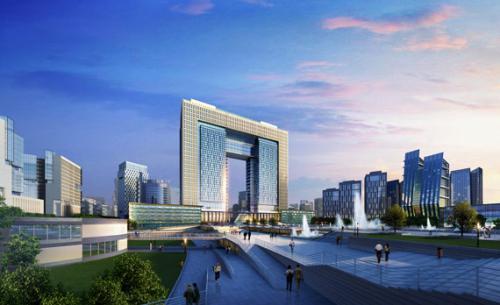 烟台高新技术产业开发区