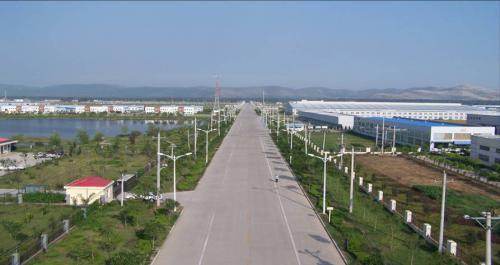 淮北经济开发区