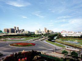 杭州下沙经济技术开发区