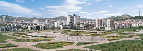 营口高新技术产业开发区