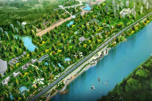 渭南经济技术开发区