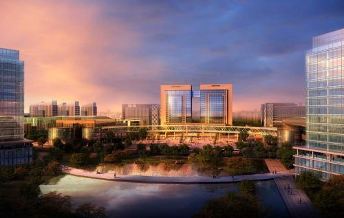 南阳国家高新技术产业开发区
