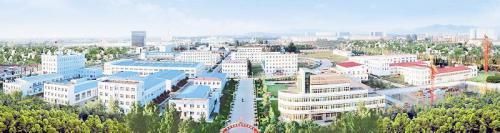 长治国家高新技术产业开发区
