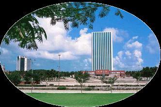 威海火炬高技术产业开发区