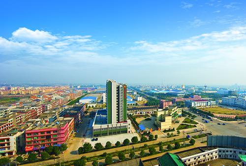 国家级望城经济技术开发区