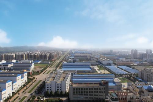 德阳经济技术开发区