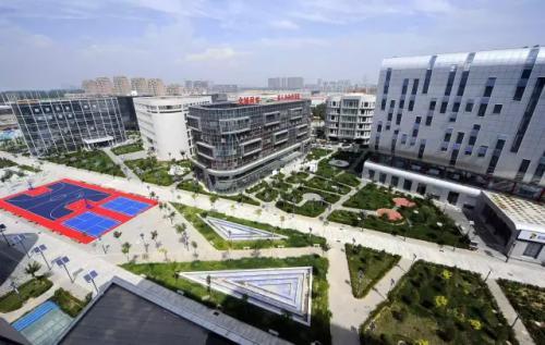 银川经济技术开发区