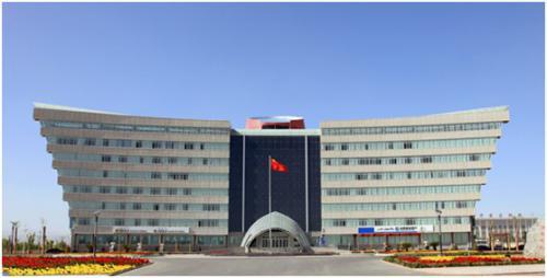 库尔勒经济技术开发区