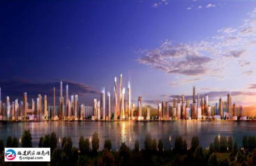 福州高新技术产业开发区