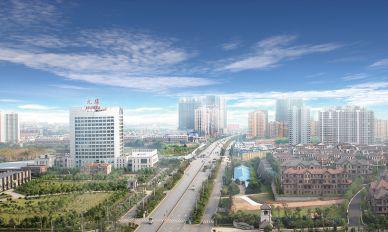 湘潭九华经济技术开发区