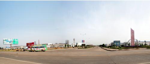 忻州经济技术开发区