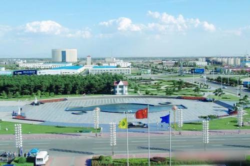 呼和浩特经济技术开发区