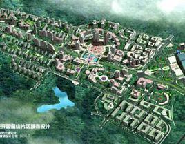 重庆经济技术开发区
