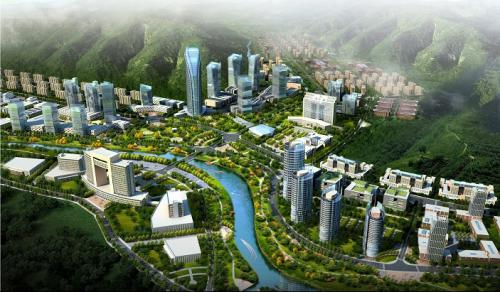 延安经济技术开发区